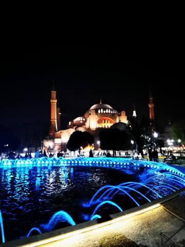 Стамбульские зарисовки - Страница 3 21312727_m
