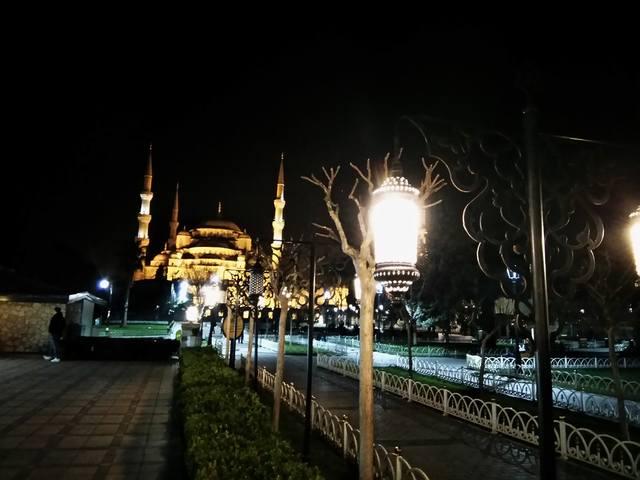 Стамбульские зарисовки - Страница 3 21312731_m