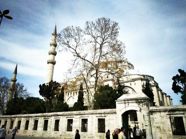 Стамбульские зарисовки - Страница 3 21313736_m