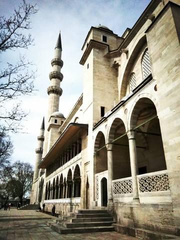 Стамбульские зарисовки - Страница 3 21313737_m