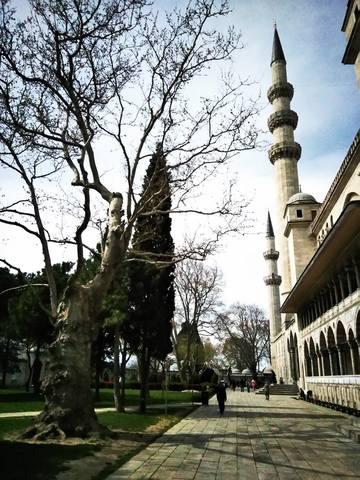 Стамбульские зарисовки - Страница 3 21313738_m