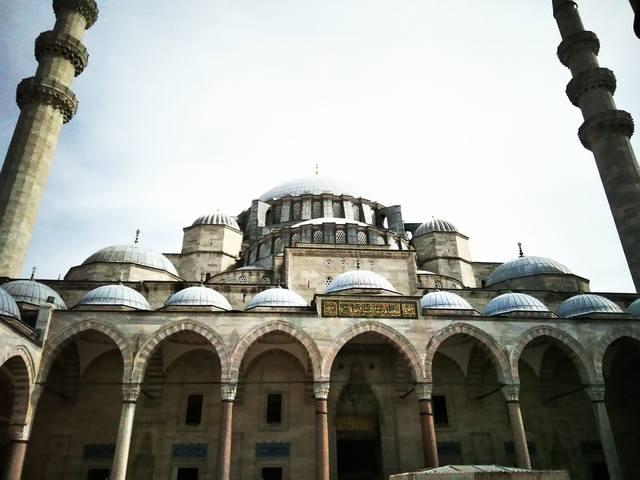 Стамбульские зарисовки - Страница 3 21313747_m