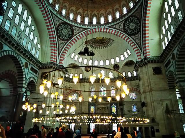 Стамбульские зарисовки - Страница 3 21313845_m