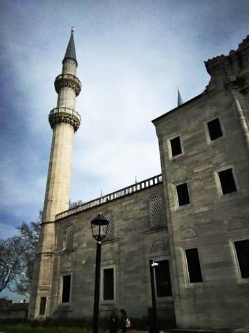 Стамбульские зарисовки - Страница 3 21314195_m