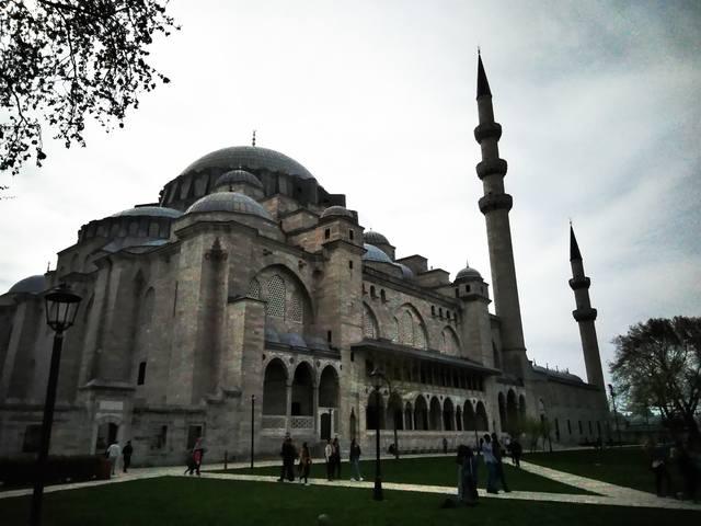Стамбульские зарисовки - Страница 3 21314198_m