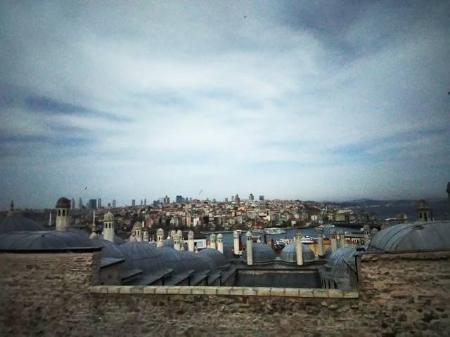 Стамбульские зарисовки - Страница 3 21314214_m