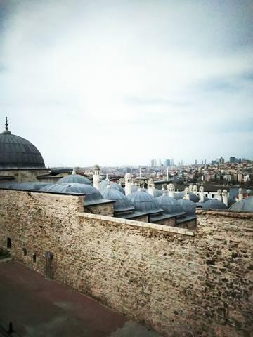 Стамбульские зарисовки - Страница 3 21314217_m