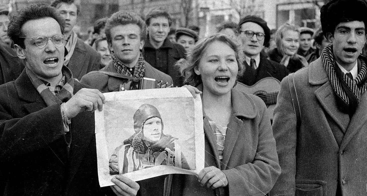 День, изменивший мир. Как Москва отпразднует День космонавтики   Изображение 3