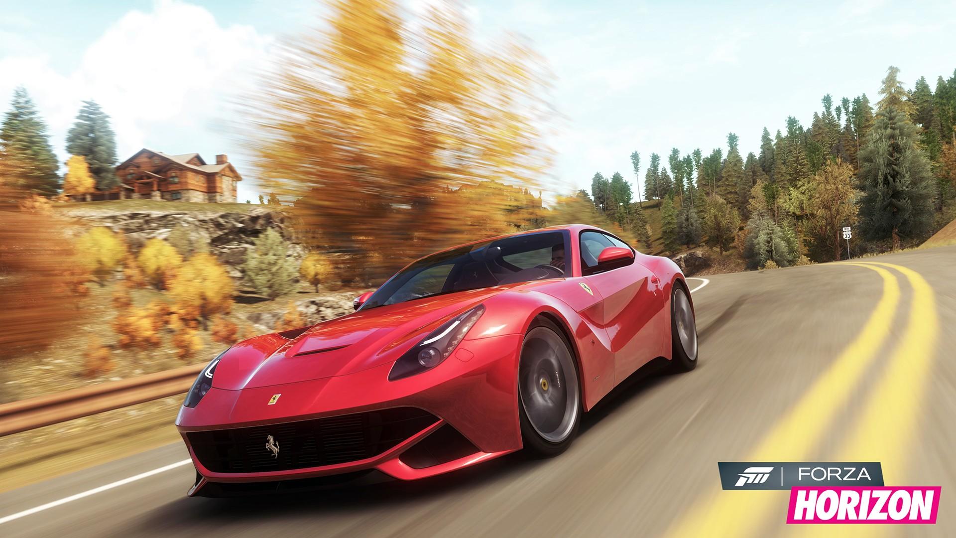 Forza Horizon 4 покажут на E3 2018