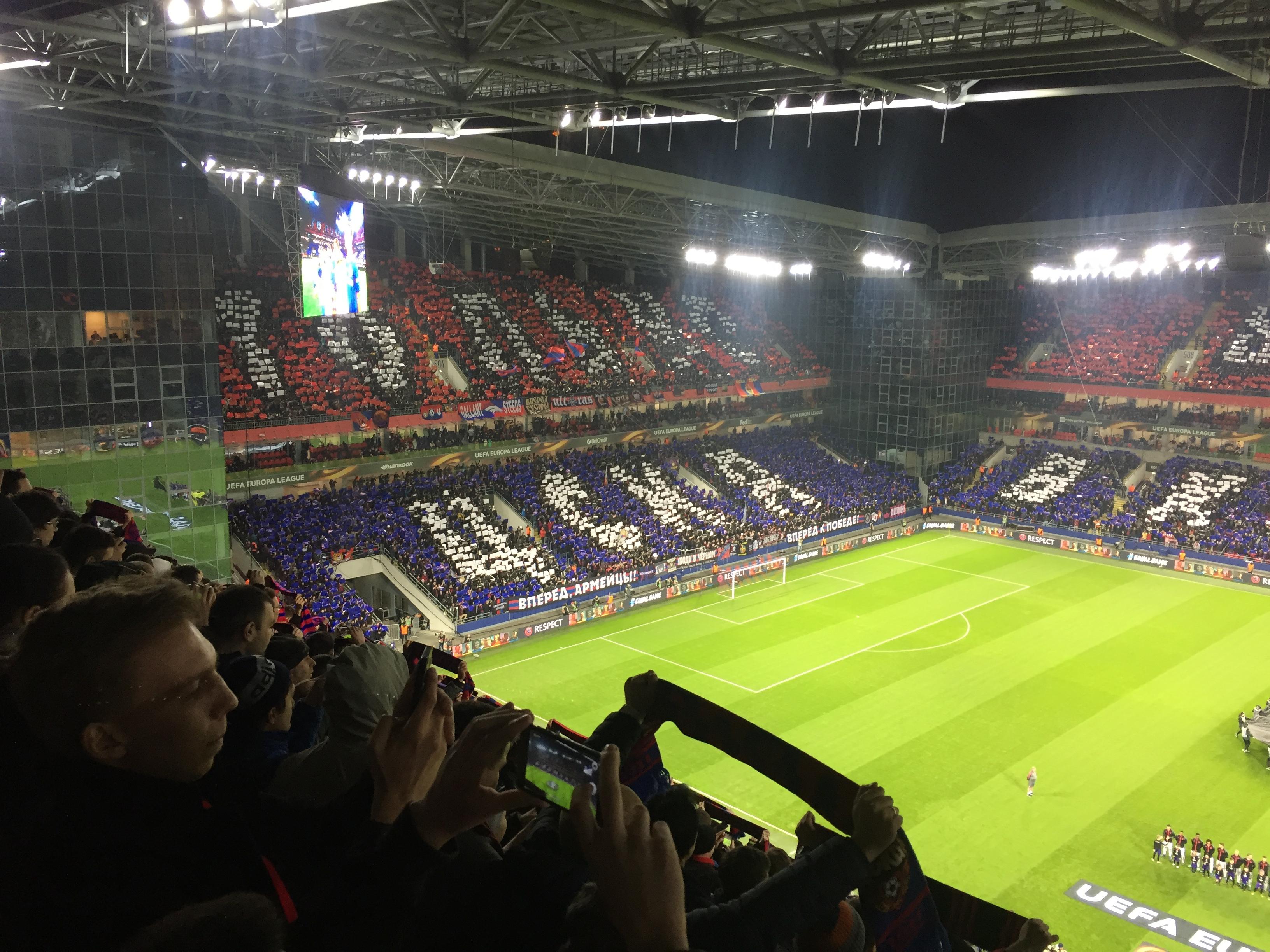 ЦСКА не победил «Арсенал» в Москве. Но провел достойный матч и хороший сезон | Изображение 2