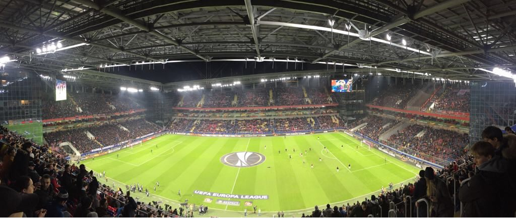 ЦСКА не победил «Арсенал» в Москве. Но провел достойный матч и хороший сезон | Изображение 1