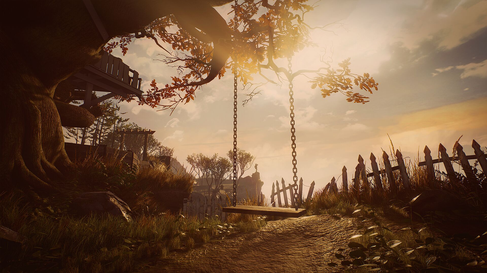 What Remains of Edith Finch стала игрой года на BAFTA Games Awards 2018