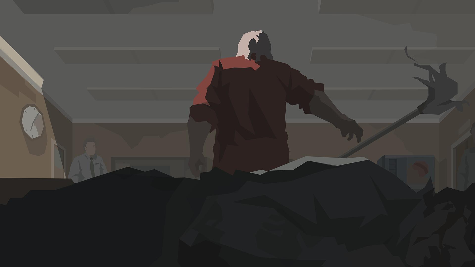 Опубликован первый геймплейный трейлер This Is the Police 2