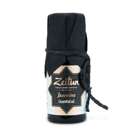 Z3614 Zeitun Essential oil Jasmine 7872