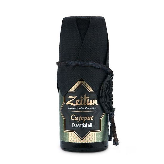 Z3619 Zeitun Essential oil Cajeput 7819