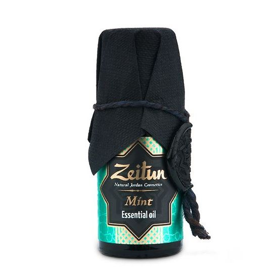 Z3637 Zeitun Essential oil Mint 8091