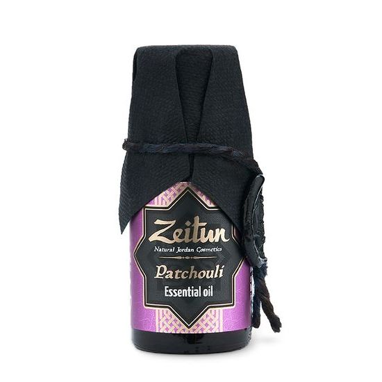 Z3641 Zeitun Essential oil Patchouli 8138