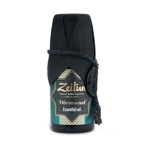 Z3644 Zeitun Essential oil Wormwood 8169