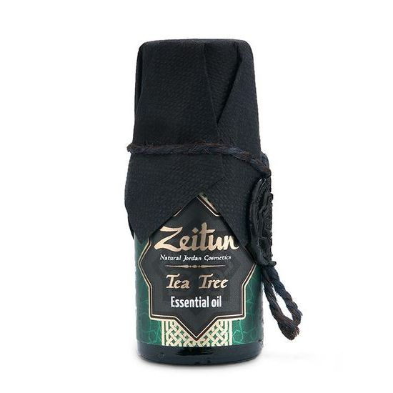 Z3659 Zeitun Essential oil Tea Tree 8312