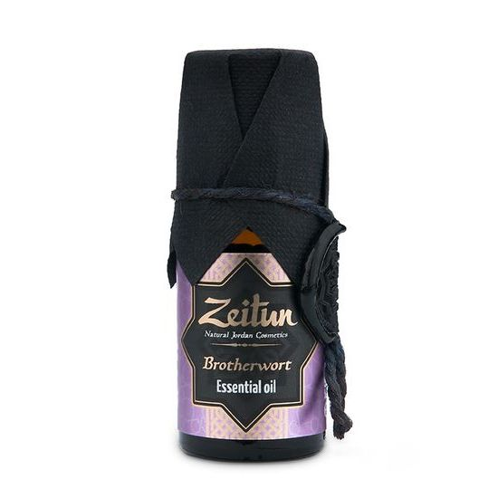 Z3658 Zeitun Essential oil Brotherwort 8305