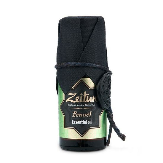 Z3655 Zeitun Essential oil Fennel 8275