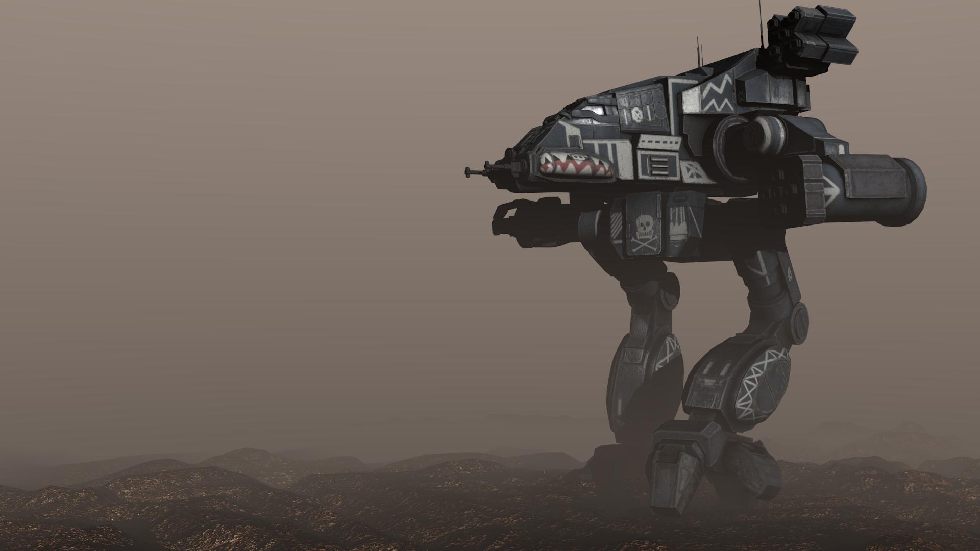 В новом трейлере BattleTech показали, как развивалось человечество