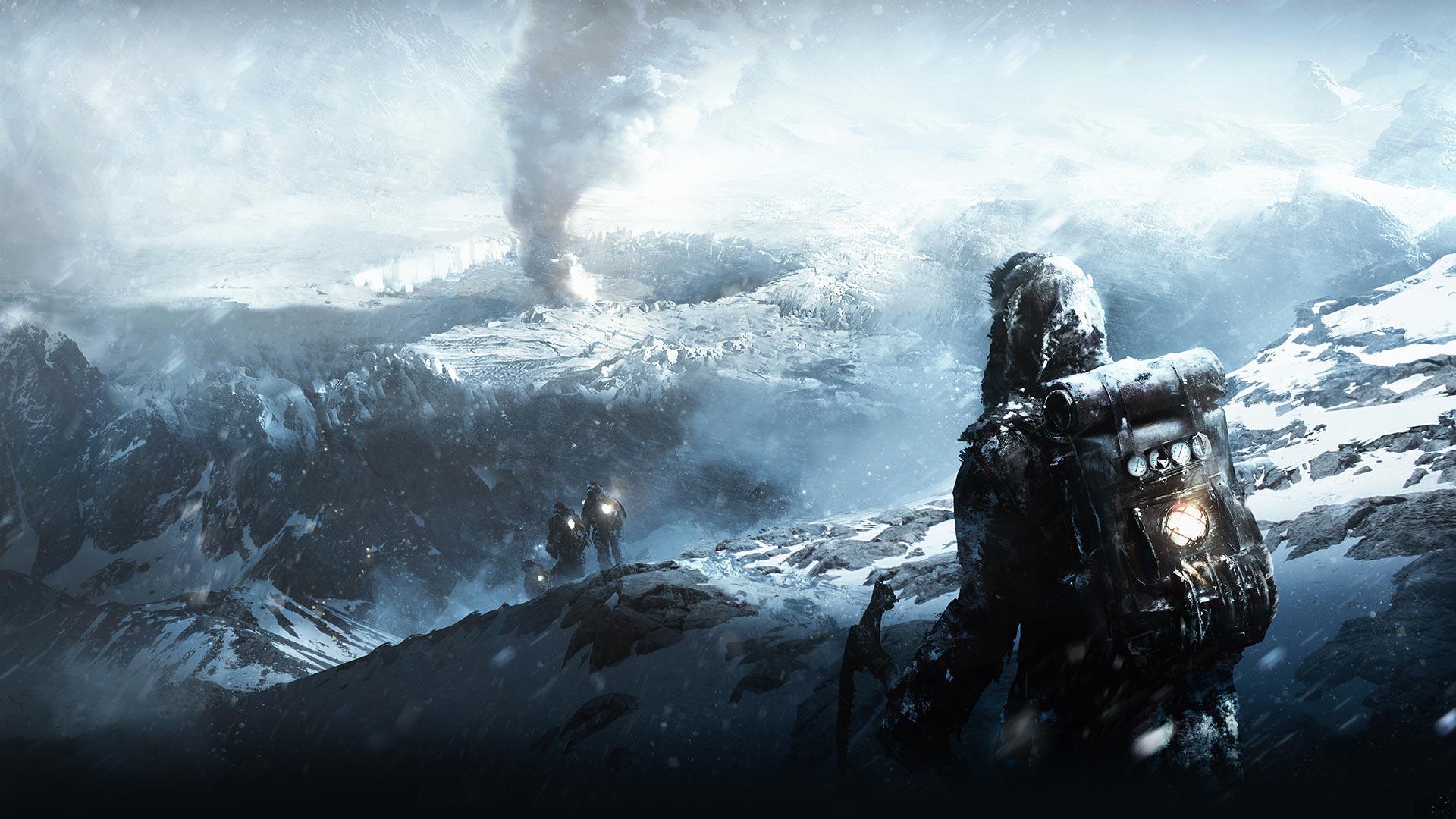 В новом трейлере Frostpunk разработчики рассказали об 11 особенностях игры