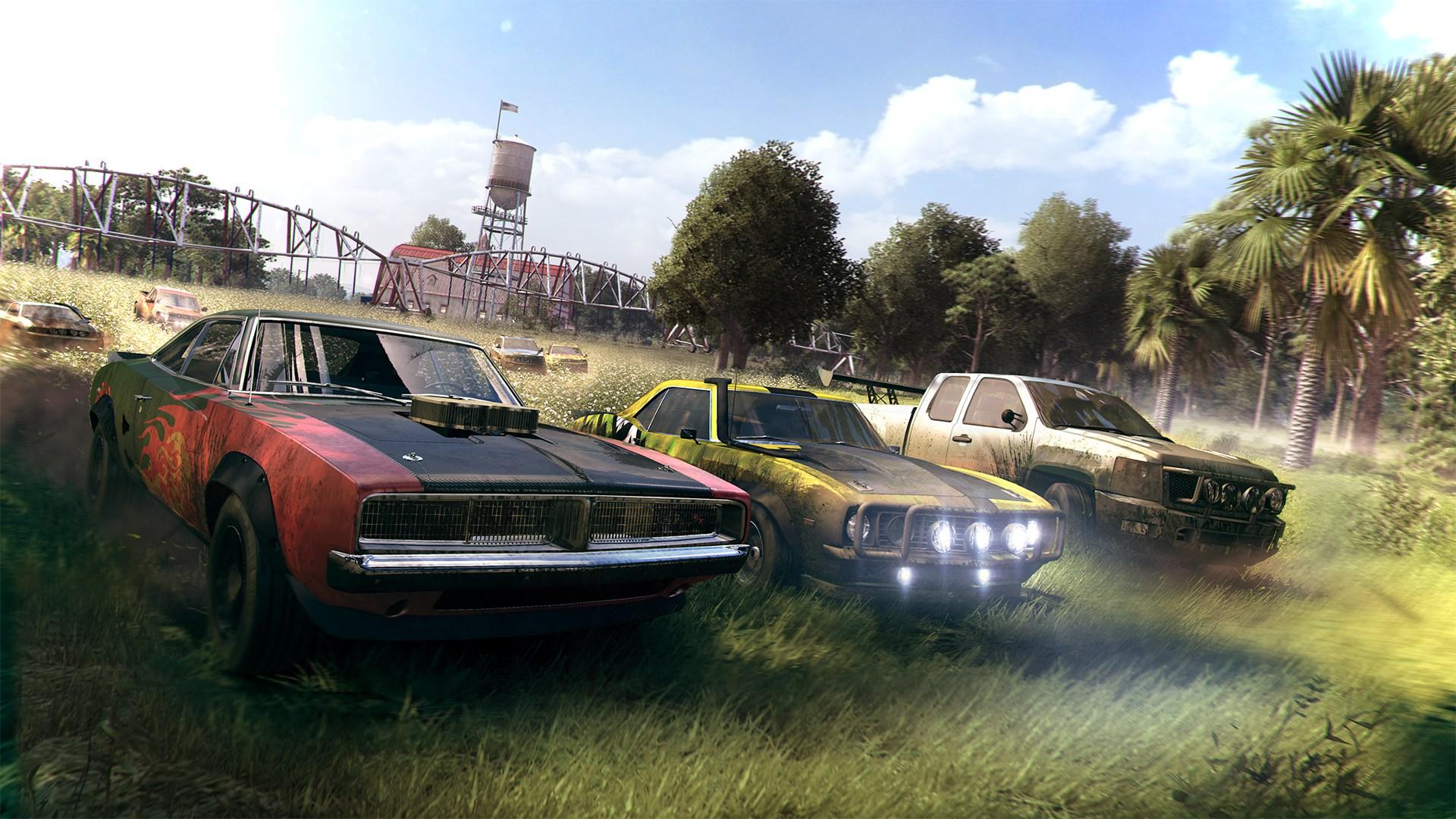 Вышло три новых видео The Crew 2 с геймплеем и советами от разработчиков