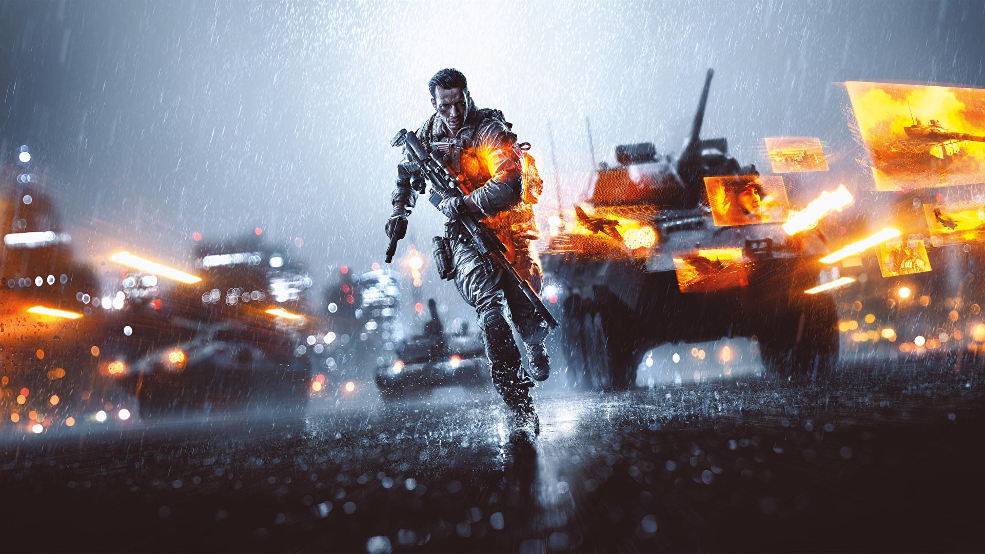 Слух: «Королевская битва» будет и в Battlefield 5