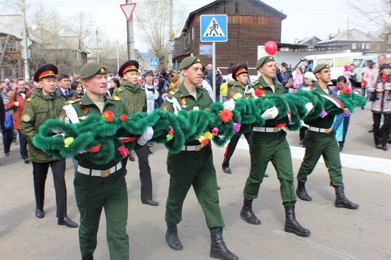 7 мая состоится митинг «Поклонимся великим тем годам…» посвященный  73-й годовщине Великой Победы в ВОВ 1941-1945гг.