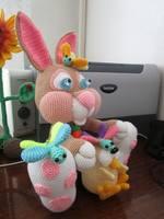 мои игрушечки, согревающие душу - Страница 6 21481308_s