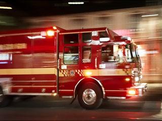 Поздравления с Днем пожарной охраны
