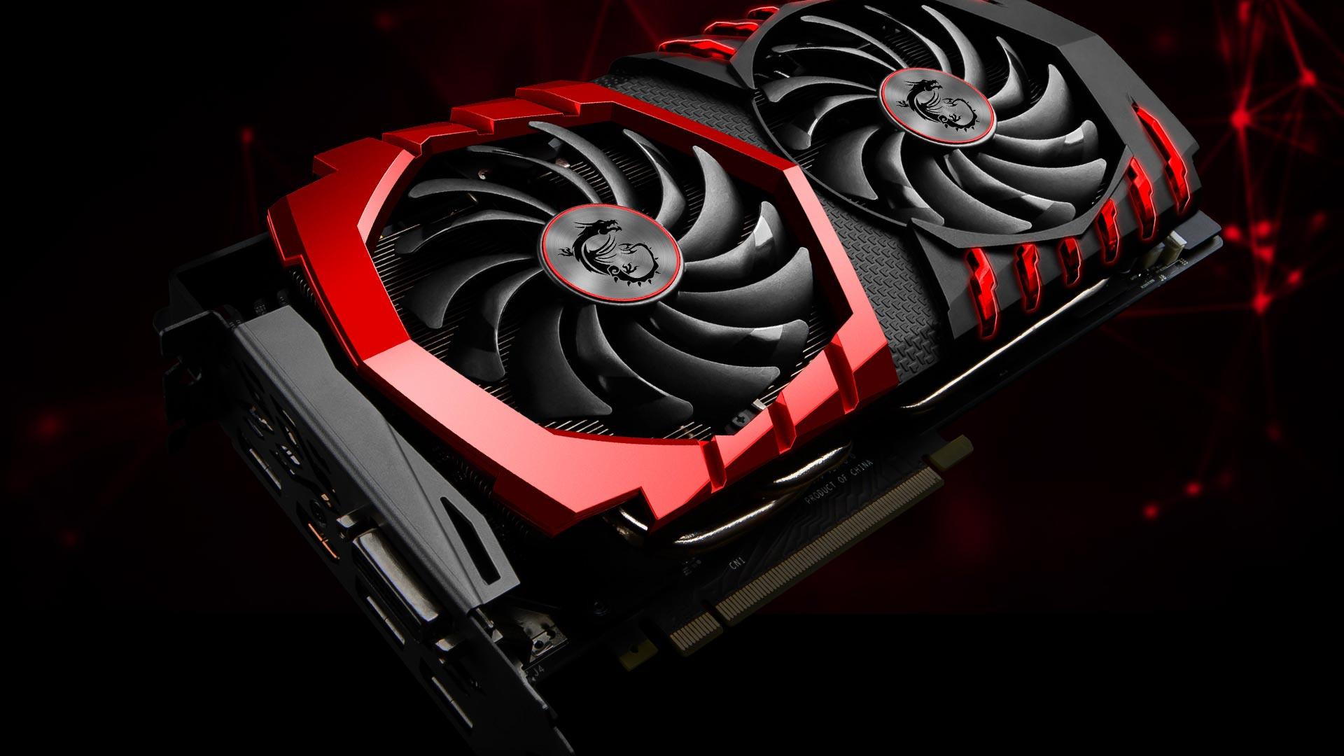 Новый драйвер Nvidia GeForce решает проблему с бесконечной перезагрузкой ПК на GTX 1060
