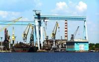 Николаевский судостроительный завод