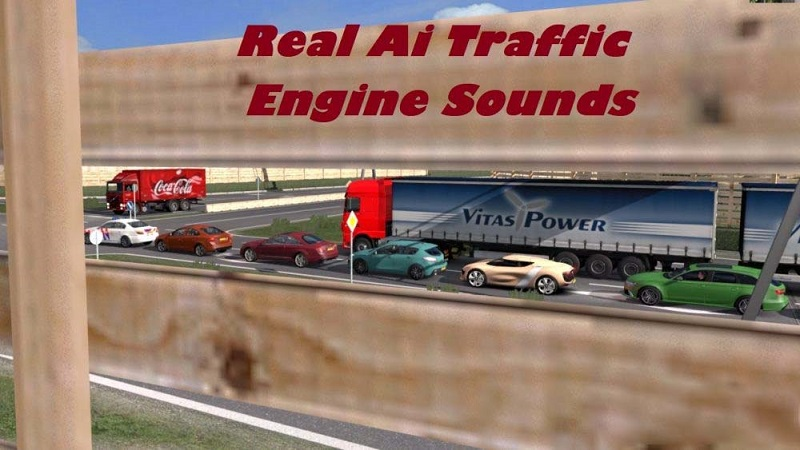 Real Ai Traffic Engine Sounds v1.1