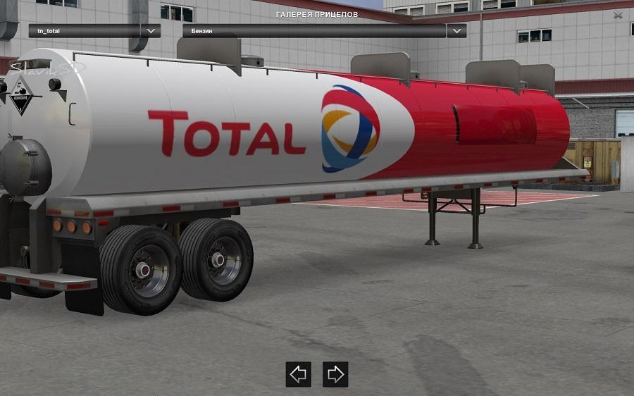 Addon wheel for Trailer pack fuel 1.02.00 (Omenman)