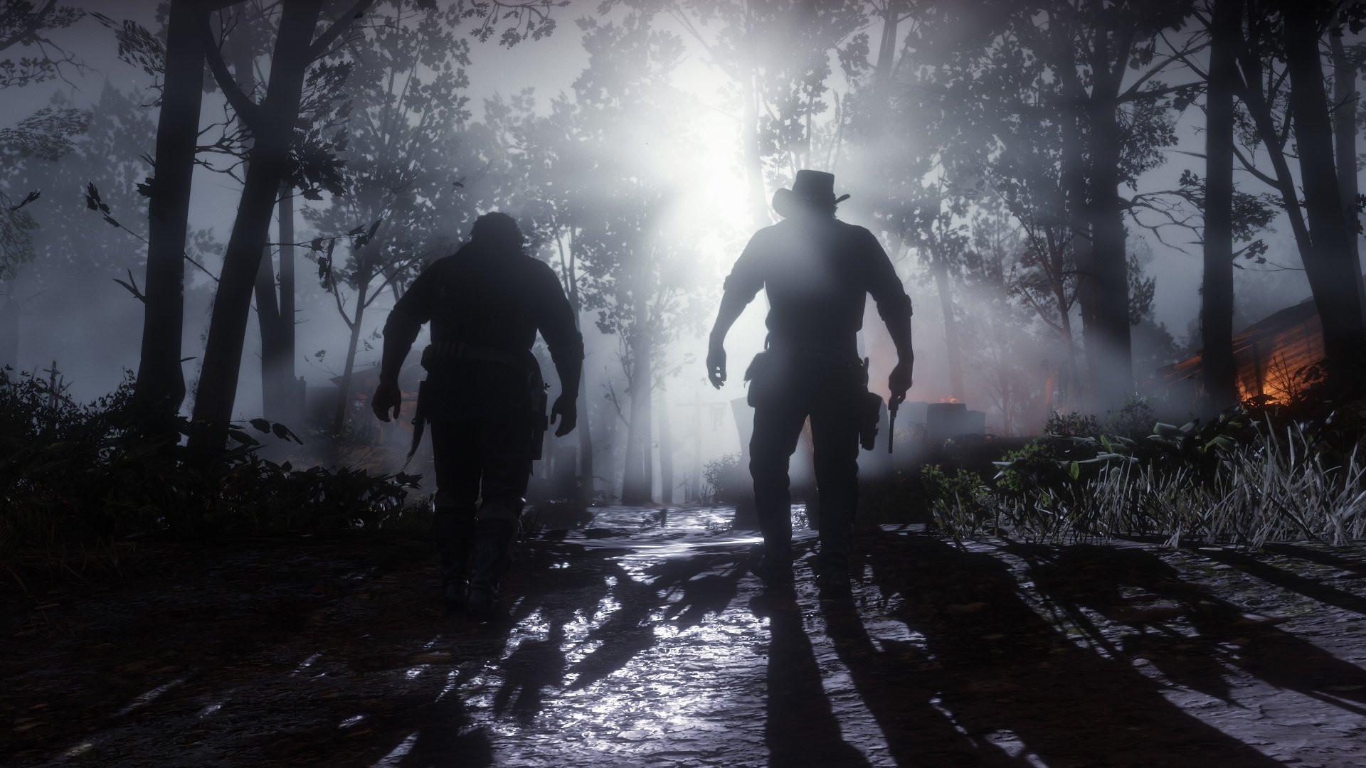 Rockstar выпустит несколько специальных изданий Red Dead Redemption 2