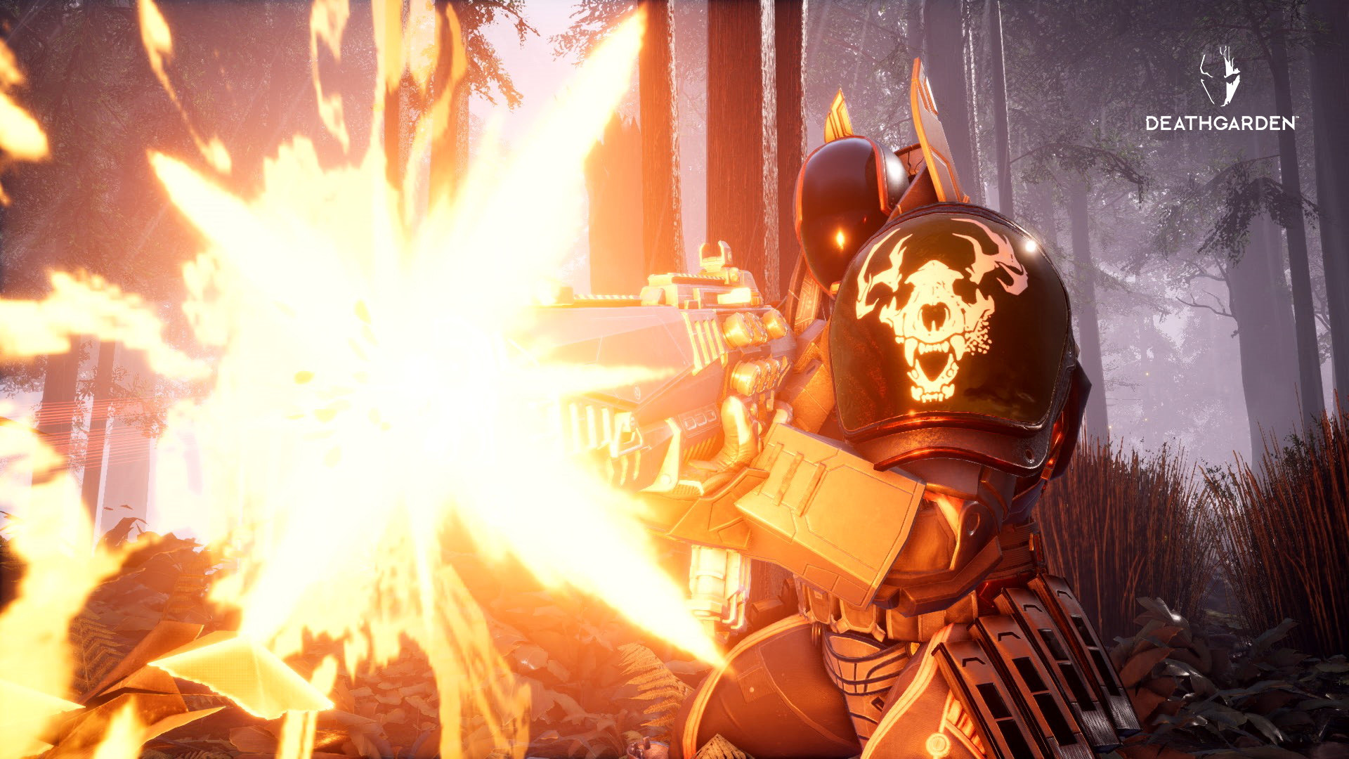 Альфа-тестирование новой игры от создателей Dead By Daylight начинается завтра. Открыта регистрация