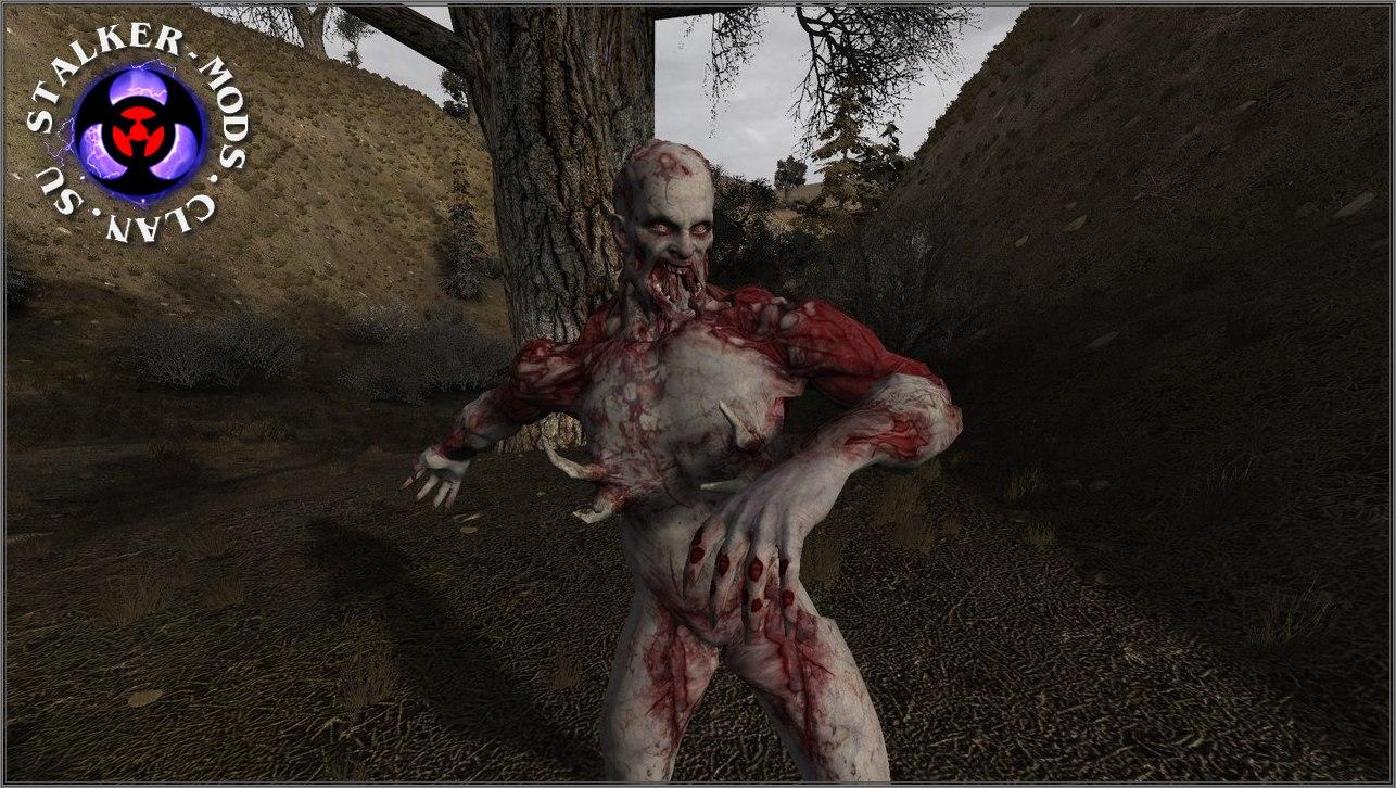 модели монстров