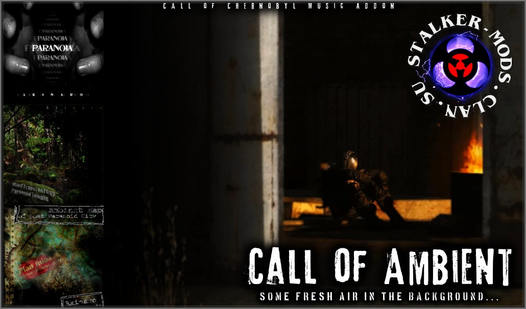 Call of Ambient