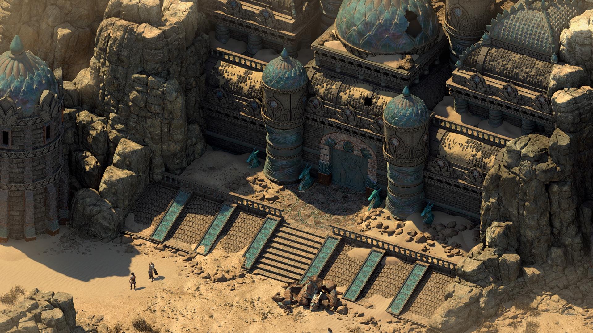 Опубликованы оценки Pillars of Eternity 2: Deadfire — по-прежнему великолепно