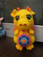 мои игрушечки, согревающие душу - Страница 6 21673931_s