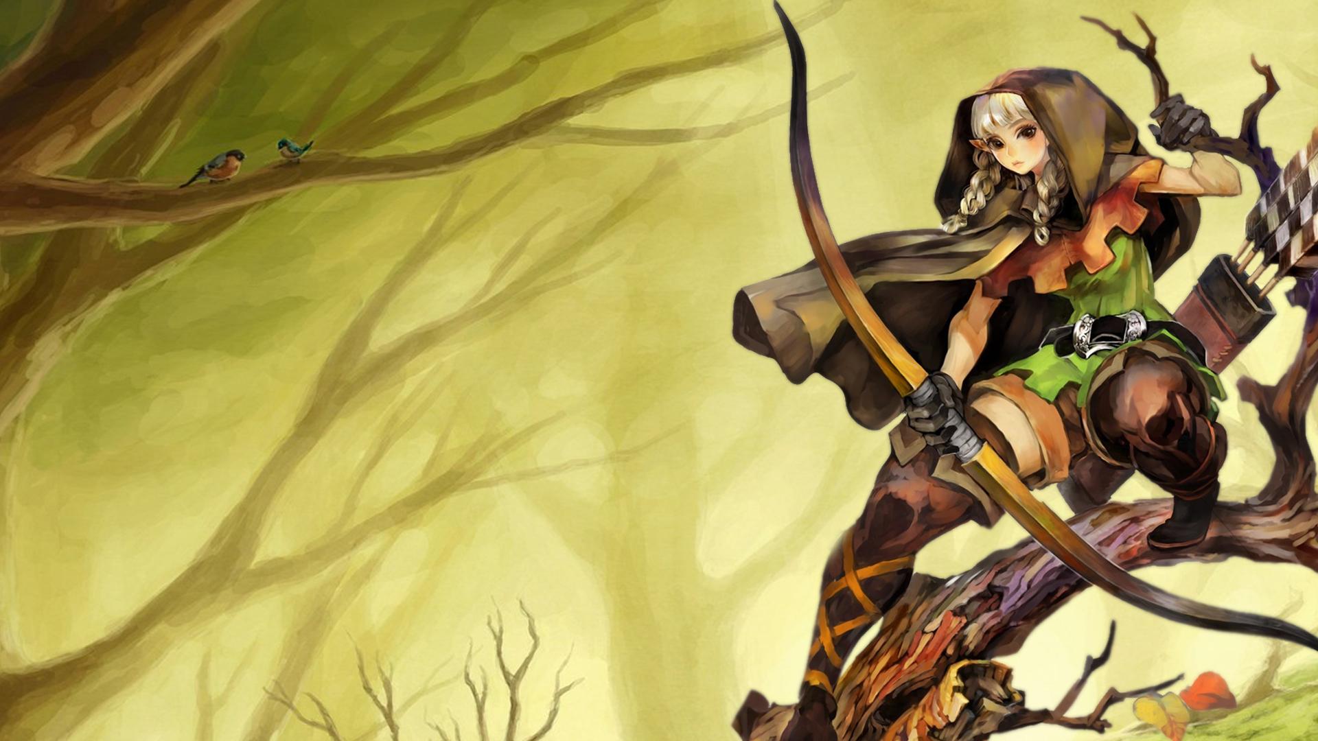 Обзор Dragon's Crown Pro — возвращение лучшего фэнтезийного битемапа