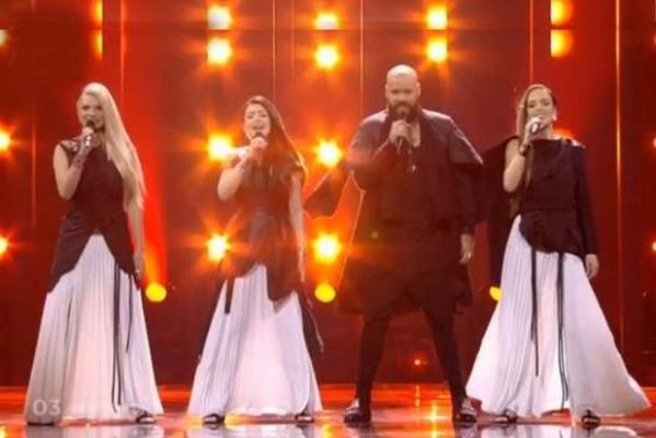 Евровидение, Сербия, музыка, балканская музыка