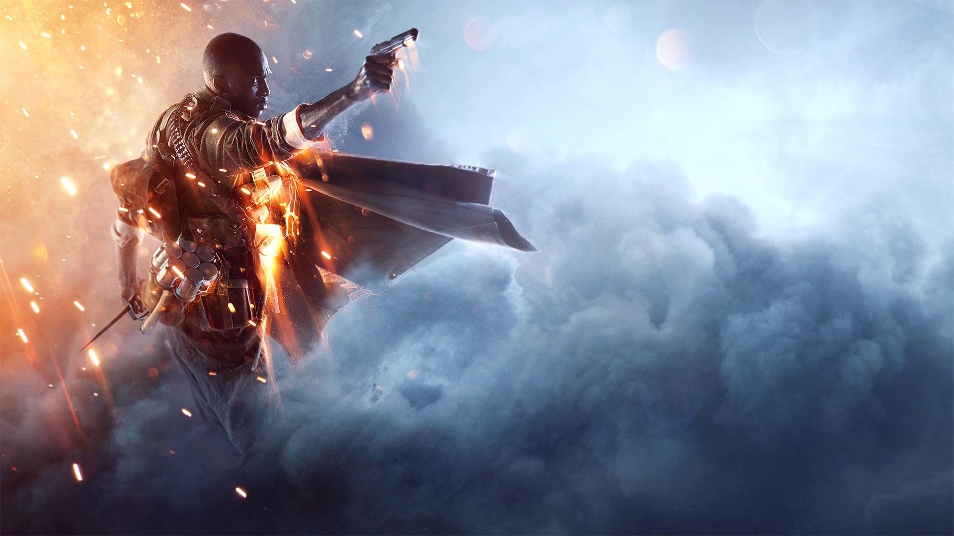 Battlefield 5: разгадана новая пасхалка от DICE, зашифрованная с помощью азбуки Морзе