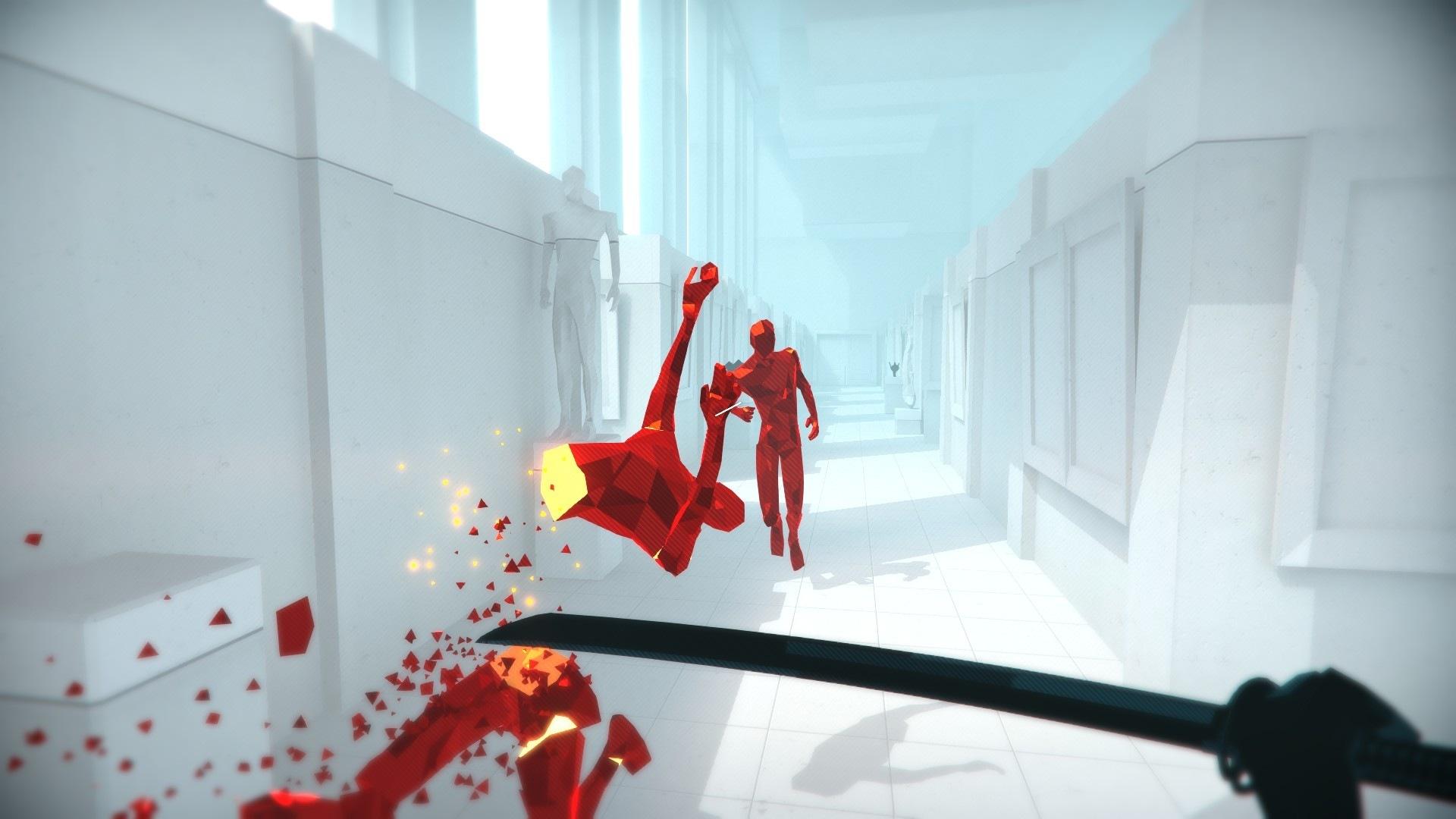 Анонсировано продолжение Superhot. Игра получила временное название — Superhot JP