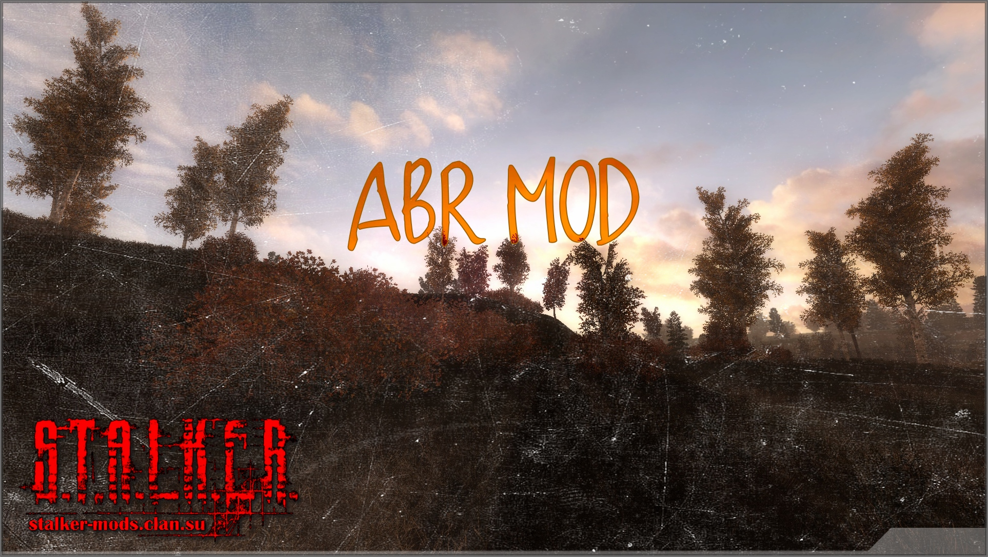 ABR Mod - Full version