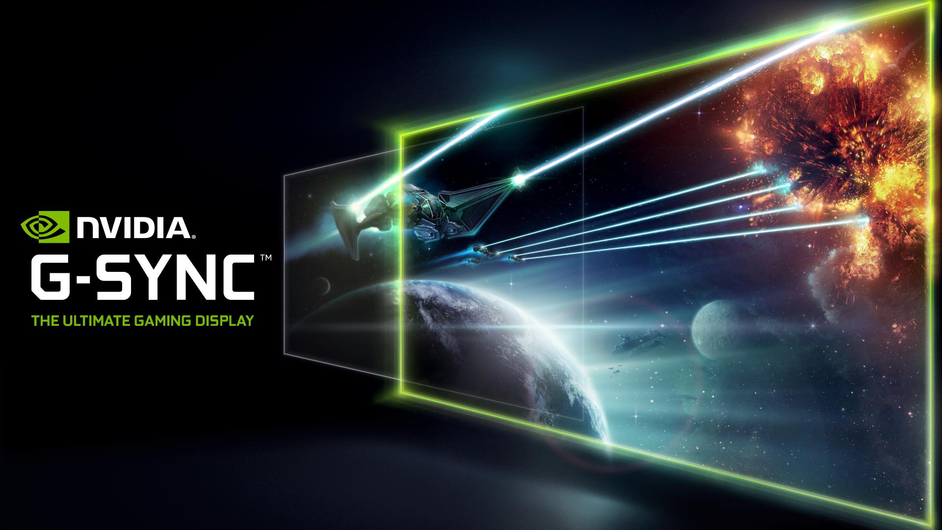 Nvidia выпустит 4K-мониторы с HDR, G-Sync и 144 Гц уже в этом месяце