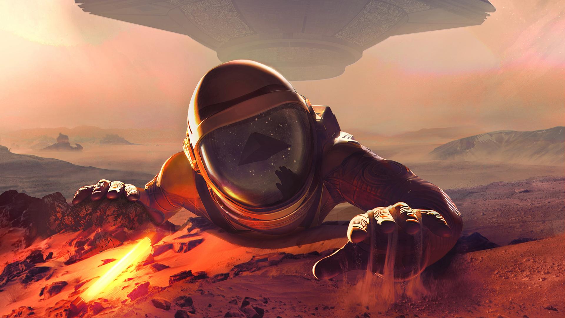 Стала известна дата выхода космического триллера Downward Spiral: Horus Station