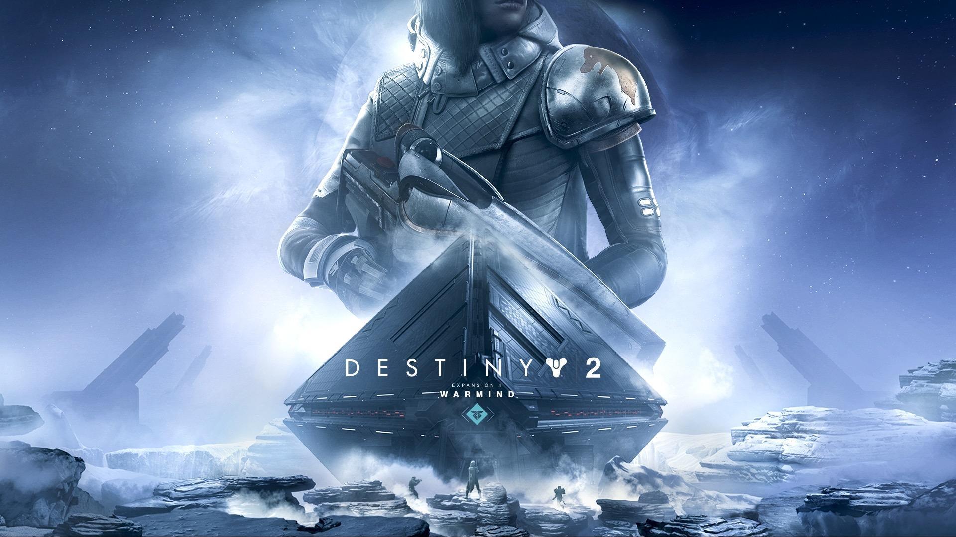 Обзор дополнения Destiny 2: Warmind — подготовка к чему-то большему